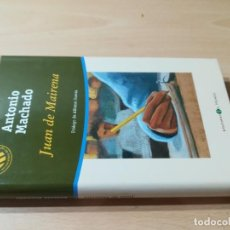Libros de segunda mano: JUAN DE MAIRENA / ANTONIO MACHADO / EL MUNDO / GUI18. Lote 267432849