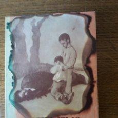 Libros de segunda mano: AQUELES ANOS DO MONCHO. Lote 268311359