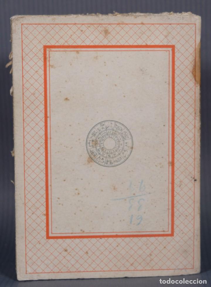 Libros de segunda mano: Eugenio Onieguin y otras obras - Puchkin -Ediciones del zodiaco 1942 - tomo segundo - Foto 2 - 268844954
