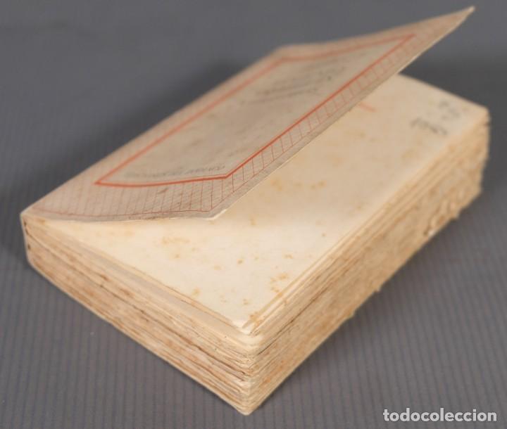 Libros de segunda mano: Eugenio Onieguin y otras obras - Puchkin -Ediciones del zodiaco 1942 - tomo segundo - Foto 8 - 268844954