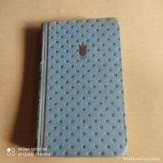 Libros de segunda mano: GREGERIAS COMPLETAS. RAMON GOMEZ DE LA SERNA. 1947. JOSE IANES EDITOR. 394 PAGS.. Lote 268917219