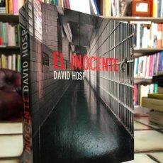 Libros de segunda mano: EL INOCENTE. DAVID HOSP.. Lote 268977159
