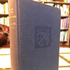 Libros de segunda mano: LA MUJER NUEVA. CARMEN LAFORET. PEDIDO MÍNIMO 5€. Lote 268978369