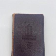 Libros de segunda mano: CRISOL HOMERO - ODISEA AGUILAR MADRID 1960. Lote 268985334