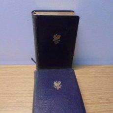 Libros de segunda mano: EN BUSCA DEL TIEMPO PERDIDO. TOMO I Y II. MARCEL PROUST. EDICION JOSE JANES 1952.EDITORIAL CASTILLA. Lote 269130988