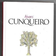 Libros de segunda mano: ÁLVARO CUNQUEIRO . MERLÍN Y FAMILIA. Lote 269335793
