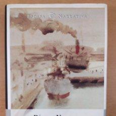 Libros de segunda mano: DÍAS Y NOCHES / ANDRÉS TRAPIELLO / 2ªED. 2000. ESPASA. Lote 269460143
