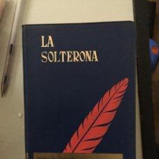 Libros de segunda mano: HONORÉ DE BALZAC - LA SOLTERONA - EDITORIAL EDAF. Lote 269480518