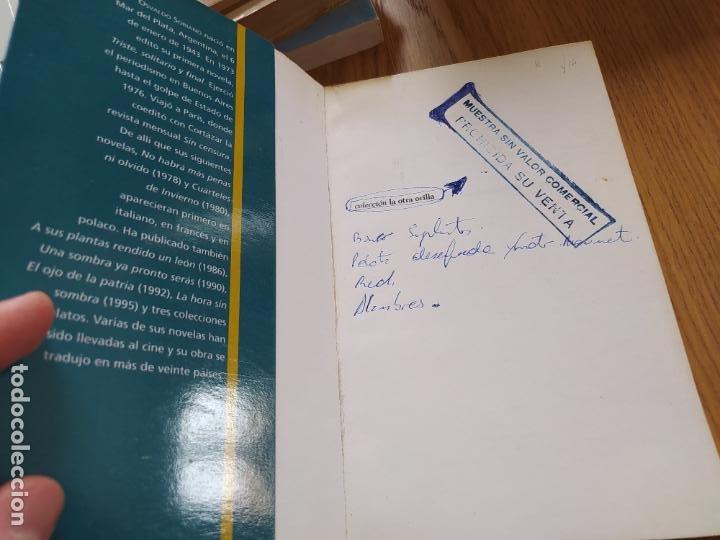 Libros de segunda mano: PIRATAS, FANTASMAS Y DINOSAURIOS SORIANO, Osvaldo Publicado por Norma, Bs As, 1996 - Foto 5 - 269718553