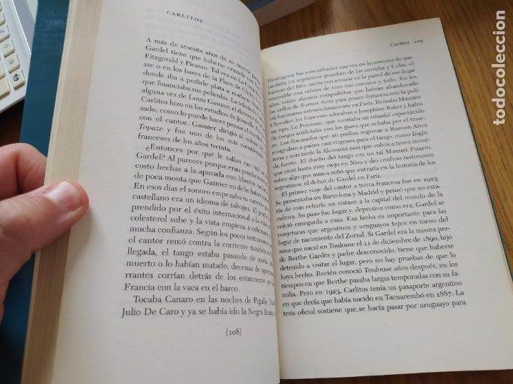 Libros de segunda mano: PIRATAS, FANTASMAS Y DINOSAURIOS SORIANO, Osvaldo Publicado por Norma, Bs As, 1996 - Foto 8 - 269718553
