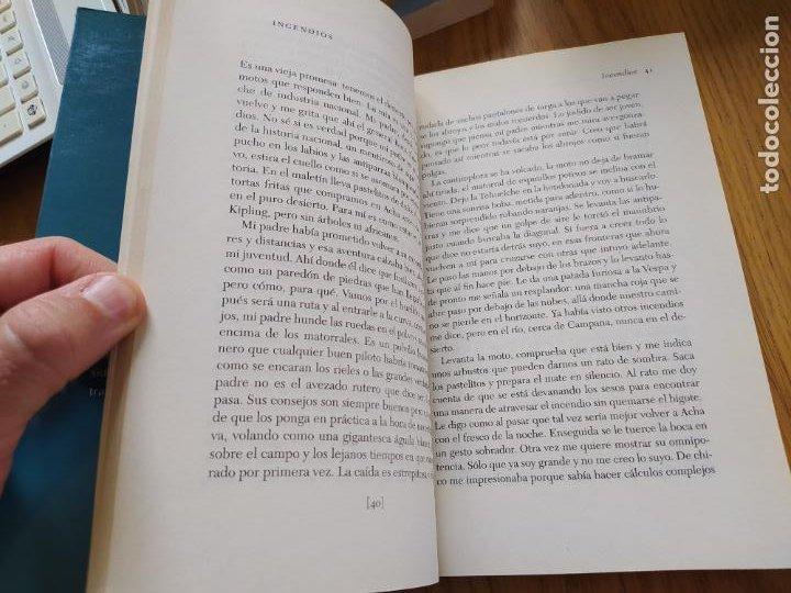 Libros de segunda mano: PIRATAS, FANTASMAS Y DINOSAURIOS SORIANO, Osvaldo Publicado por Norma, Bs As, 1996 - Foto 10 - 269718553