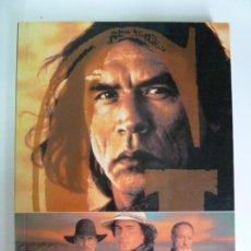 Libros de segunda mano: GERÓNIMO, UNA LEYENDA AMERICANA. ROBERT J. CONLEY. Lote 270089118