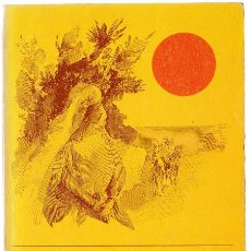 Libros de segunda mano: EL VERANO - BODAS - ALBERT CAMUS - POCKET EDHASA 1979. Lote 270124418