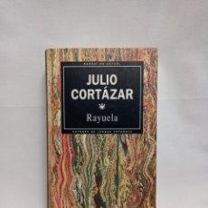 Libros de segunda mano: RAYUELA. JULIO CORTÁZAR. Lote 270567268