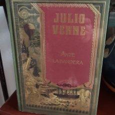 Libros de segunda mano: ANTE LA BANDERA.. Lote 270982833
