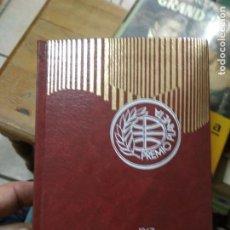 Libros de segunda mano: LAS ÚLTIMAS BANDERAS, ANGEL MARÍA DE LERA 1967. L.8760-1098. Lote 271389048