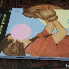 Libros de segunda mano: 2021 - MARTA JIMÉNEZ SERRANO - LOS NOMBRES PROPIOS - SEXTO PISO. Lote 271866778