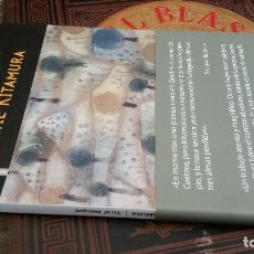 Libros de segunda mano: 2013 - KATIE KITAMURA - EN EL BOSQUE - SEXTO PISO. Lote 271867113