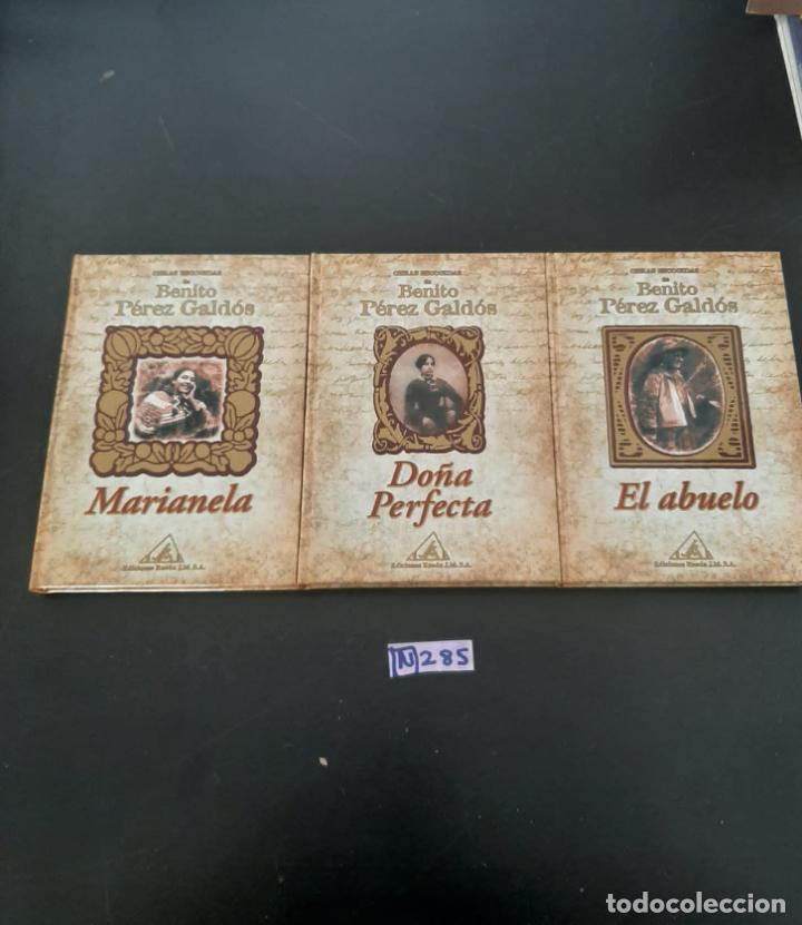 BENITO PEREZ GALDOS (Libros de Segunda Mano (posteriores a 1936) - Literatura - Narrativa - Otros)