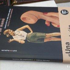 Libros de segunda mano: 2021 - CAROLE FIVES - LLAMADAS DE MAMÁ - SEXTO PISO. Lote 272196473