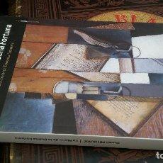 Libros de segunda mano: 2015 - GORAN PETROVIC - LA MANO DE LA BUENA FORTUNA - SEXTO PISO. Lote 272197133