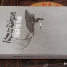 Libros de segunda mano: 2011 - GREGOR VON REZZORI - EDIPO EN STALINGRADO - SEXTO PISO. Lote 272197273