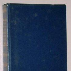 Libros de segunda mano: PRIMER AMOR, PRIMER DOLOR POR JOSÉ LUIS MARTÍN VIGIL DE RICHARD GRANDÍO EN OVIEDO 1976 12ª EDICIÓN. Lote 273270933