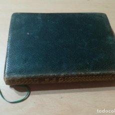 Libros de segunda mano: DON QUIJOTE DE LA MANCHA / MIGUEL DE CERVANTES / AFRODISIO AGUADO / AH27. Lote 274659748
