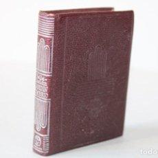 Libros de segunda mano: AGUILAR- CRISOL Nº 029 JARDIN UMBRIO / DON RAMON DEL VALLE INCLAN. Lote 275235108