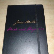 Libros de segunda mano: JANE AUSTEN - PRIDE AND PREJUDICE. Lote 275601523