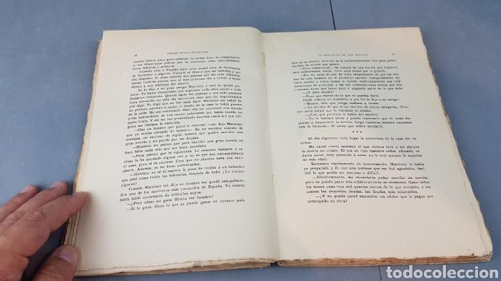 Libros de segunda mano: LA VIDA DE PRISA CESAR GONZÁLEZ - RUANO. PRIMERA EDICIÓN ESPECIAL NUMERADA. EJEMPLAR N.16. Año 1946 - Foto 10 - 276735678
