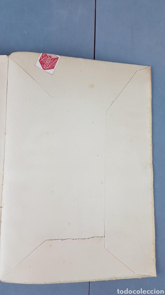 Libros de segunda mano: LA VIDA DE PRISA CESAR GONZÁLEZ - RUANO. PRIMERA EDICIÓN ESPECIAL NUMERADA. EJEMPLAR N.16. Año 1946 - Foto 14 - 276735678