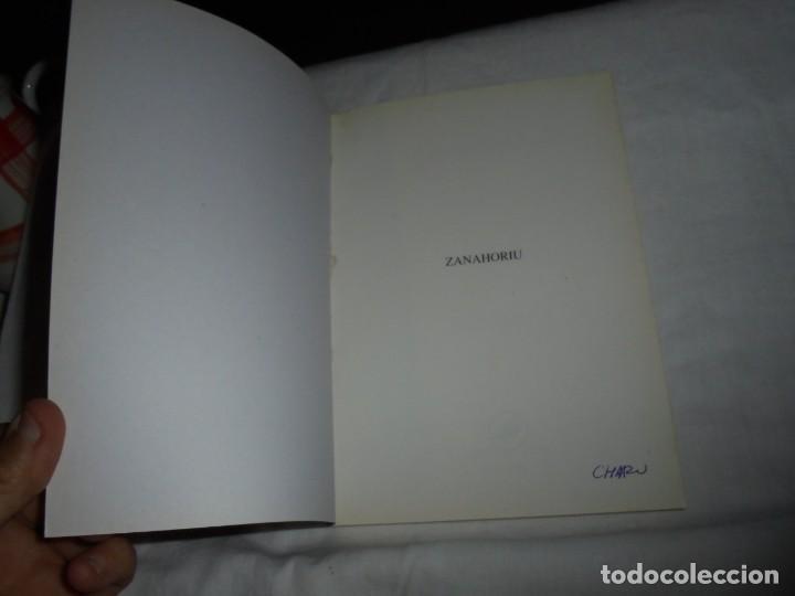 Libros de segunda mano: ZANAHORIU.JULES RENARD.LIBROS DEL PEXE GIJON 1991 - Foto 2 - 276747783
