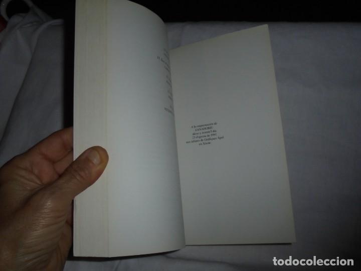 Libros de segunda mano: ZANAHORIU.JULES RENARD.LIBROS DEL PEXE GIJON 1991 - Foto 9 - 276747783