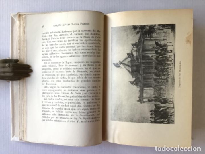 Libros de segunda mano: SEÑOR DE SU ÁNIMO. Novela. - PEMÁN, José María de. - Foto 4 - 123228174