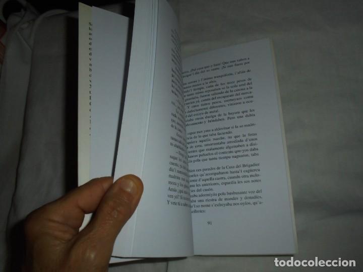Libros de segunda mano: EL TREN DE MEDIANUECHE Y OTROS CUENTOS.SABEL DE FAUSTA.EDICIONES TRABE.OVIEDO 1996 - Foto 4 - 276961303
