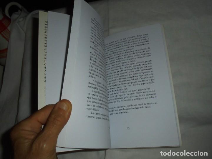 Libros de segunda mano: EL TREN DE MEDIANUECHE Y OTROS CUENTOS.SABEL DE FAUSTA.EDICIONES TRABE.OVIEDO 1996 - Foto 5 - 276961303