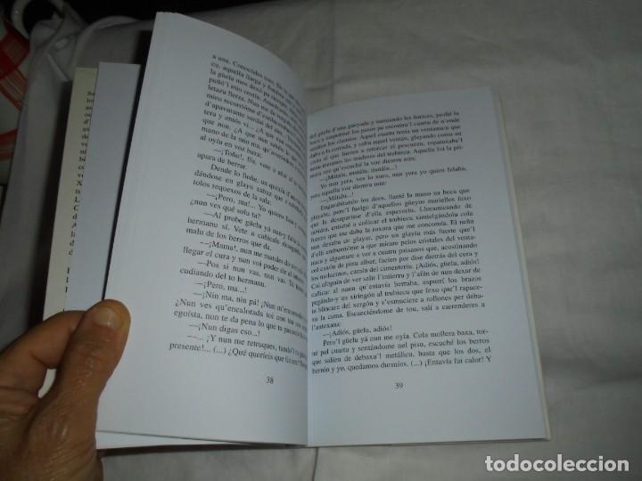 Libros de segunda mano: EL TREN DE MEDIANUECHE Y OTROS CUENTOS.SABEL DE FAUSTA.EDICIONES TRABE.OVIEDO 1996 - Foto 6 - 276961303
