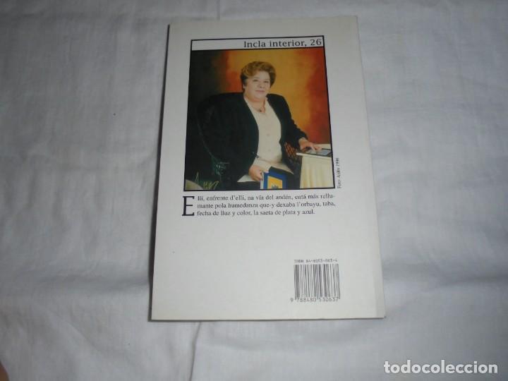 Libros de segunda mano: EL TREN DE MEDIANUECHE Y OTROS CUENTOS.SABEL DE FAUSTA.EDICIONES TRABE.OVIEDO 1996 - Foto 7 - 276961303