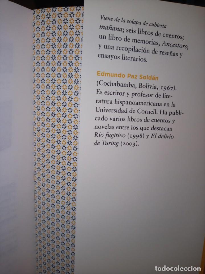 Libros de segunda mano: WILLIAM MAXWELL VINIERON COMO GOLONDRINAS - Foto 4 - 276961563
