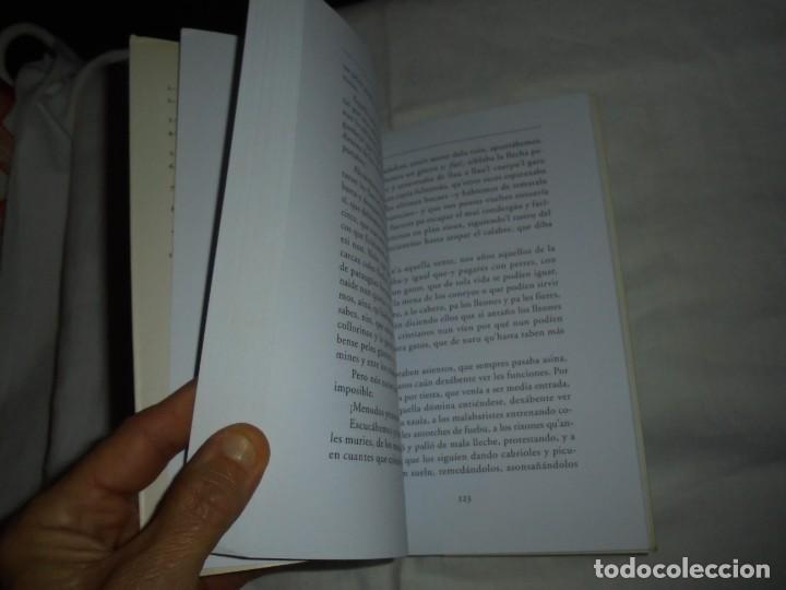 Libros de segunda mano: LOS PARAISOS PERDIOS(EN ASTURIANO) .PABLO RODRIGUEZ MEDINA.EDICIONES TRABE OVIEDO 2000 - Foto 4 - 276961743