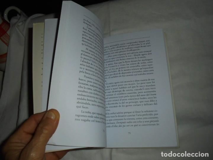 Libros de segunda mano: LOS PARAISOS PERDIOS(EN ASTURIANO) .PABLO RODRIGUEZ MEDINA.EDICIONES TRABE OVIEDO 2000 - Foto 5 - 276961743