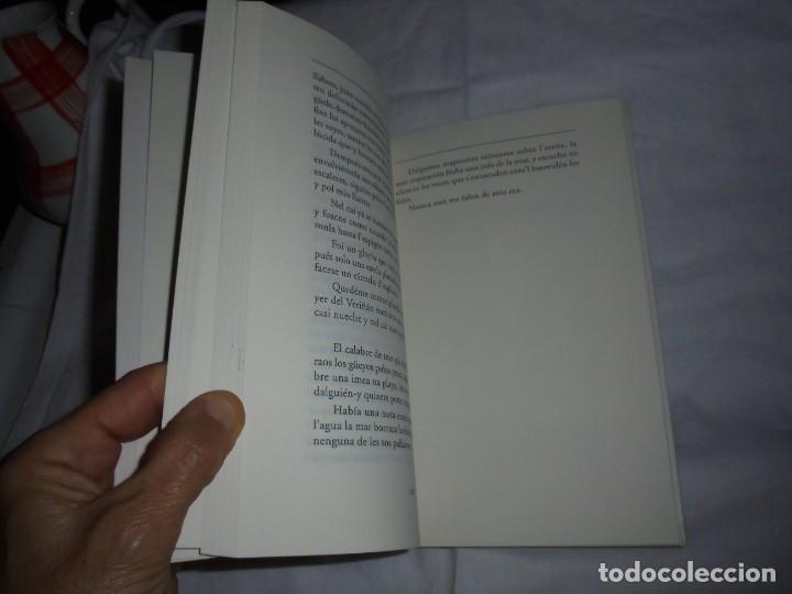 Libros de segunda mano: CUENTOS CHINOS(EN ASTURIANO).JOSE LUIS RENDUELES.EDICIONES TRABE OVIEDO 2001 - Foto 4 - 276962233