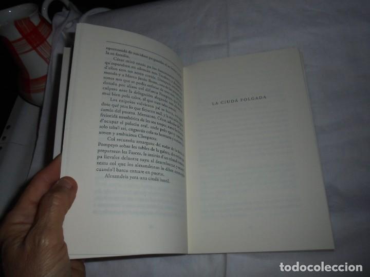 Libros de segunda mano: CUENTOS CHINOS(EN ASTURIANO).JOSE LUIS RENDUELES.EDICIONES TRABE OVIEDO 2001 - Foto 6 - 276962233