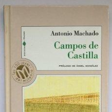 Libros de segunda mano: ANTONIO MACHADO - CAMPOS DE CASTILLA. Lote 277102088