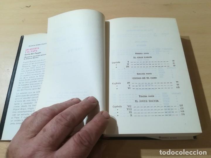 Libros de segunda mano: MI VIDA / CRISTIAAN BARNARD / PLAZA JANES / AK58 - Foto 11 - 277501618