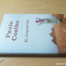 Libros de segunda mano: EL ALQUIMISTA / PAULO COELHO / PLANETA / AL63. Lote 277646163