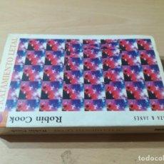 Libros de segunda mano: TRATAMIENTO LETAL / ROBIN COOK / PLAZA JANES / AL82. Lote 277647028