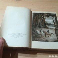 Libros de segunda mano: MARIA / JORGE ISAACS / CASTELAR BUENOS AIRES / ILUSTRADO/ 1946 / AL86. Lote 277647433