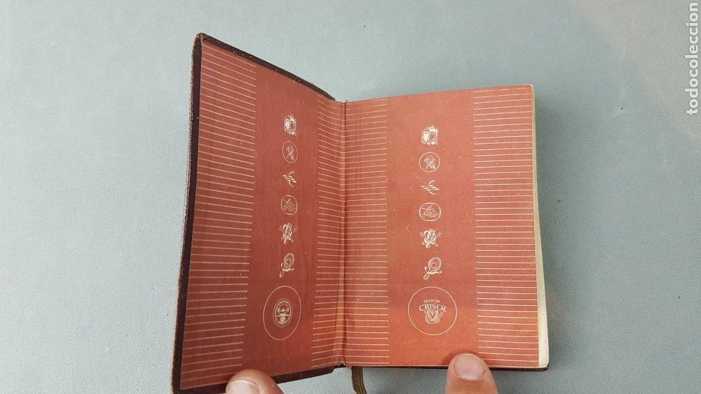 Libros de segunda mano: AZORÍN. EL ARTISTA Y EL ESTILO. AGUILAR. COLECCIÓN CRISOL NUMERO 191. PRIMERA EDICIÓN - Foto 2 - 277843673